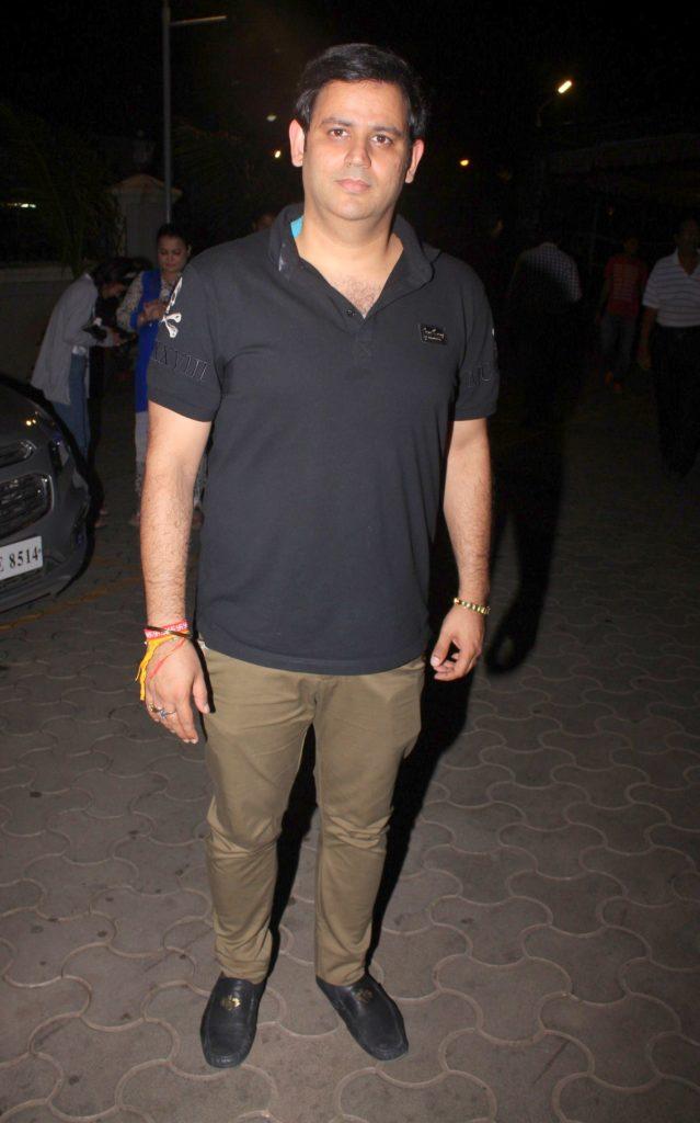 2. Ajay Kapoor