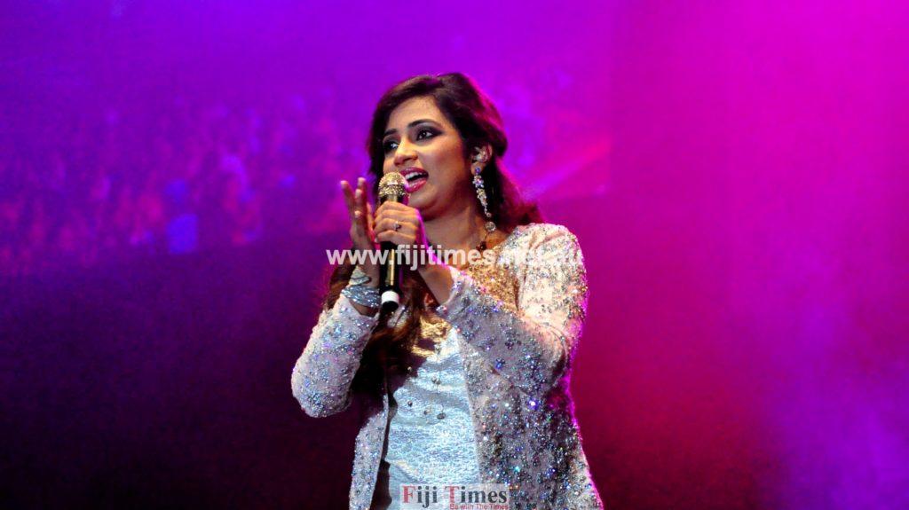 Shreya Ghoshal Show Sydney (144)